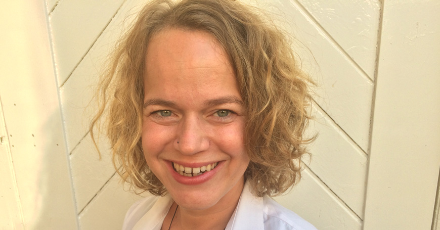 Sjoukje Dijkstra | Tekstschrijver, journalist, PR en social media specialist