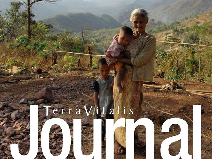 Tera Vitalis Journal 18 - Het alternatief voor roofbouw?