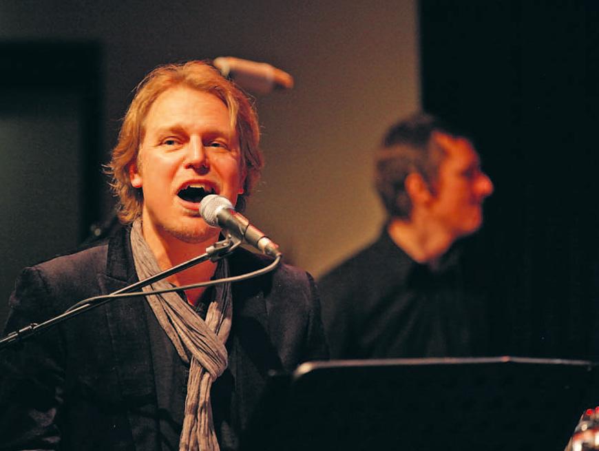 Eric Lagerström
